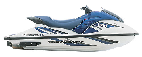 for 97 yamaha waverunner 760 parts